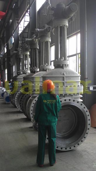reduced-port-gate-valve-asme-b1634-gb-12234-api-600